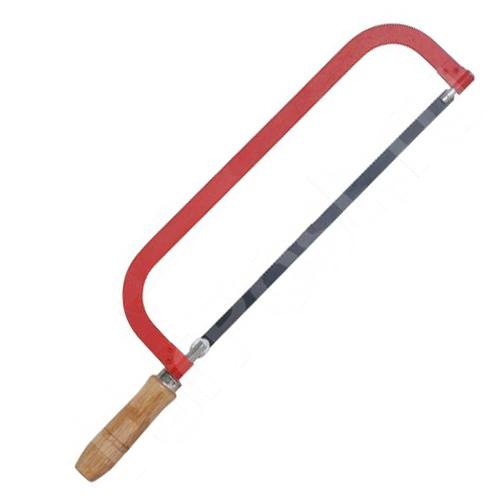 Ножовка по металлу Союз 300 мм деревянная ручка