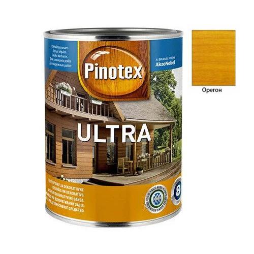 Pinotex Ultra 1л Орегон