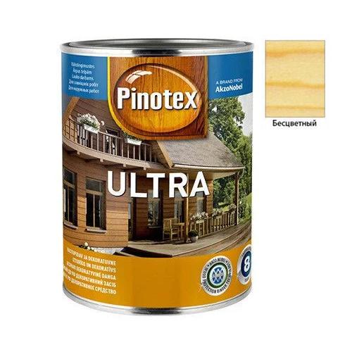 Pinotex Ultra 1л Сосна