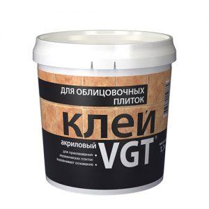 Клей для облицовочных плит VGT
