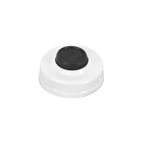 Кнопка на звонок круглая
