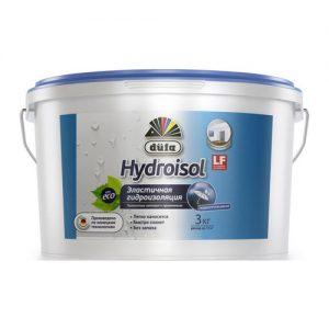 Dufa Hydroisol 3 rg