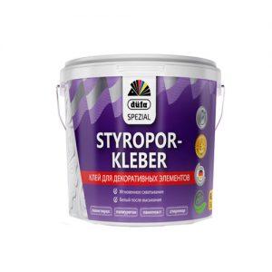 Dufa Styropor-kleber 1kg