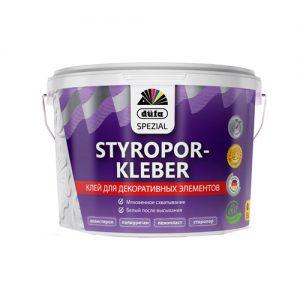 Dufa Styropor-kleber