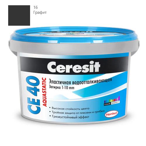Ceresit CE 40 графит