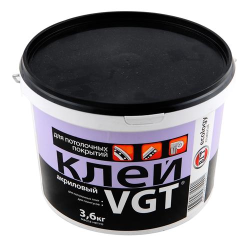 VGT клей