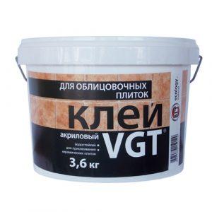 Клей для облицовочный плит VGT