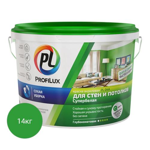 Краска profilux pl-04A 14кг