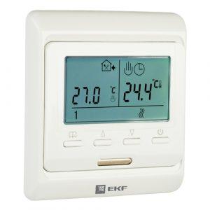 Термостат электронный EFK