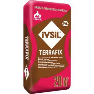 Ivsil Terrafix
